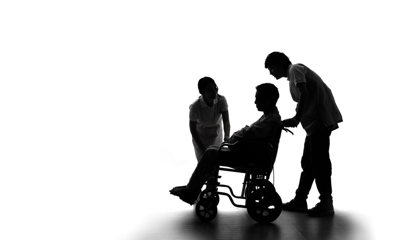 介護施設で起こりやすい事故とは