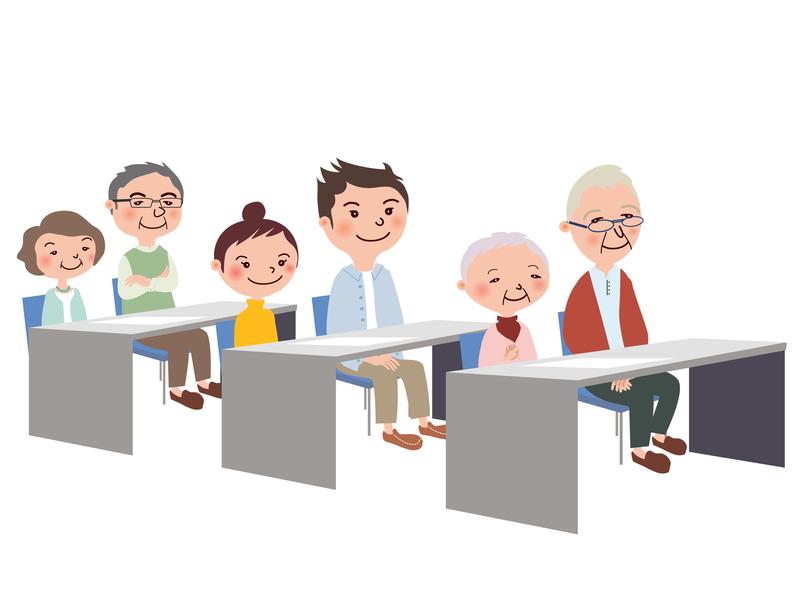 家族会の活動内容