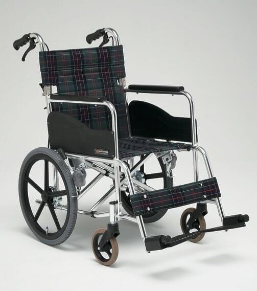 車椅子の幅やサイズはどれくらい