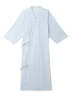 入院・療養時に最適な着物式