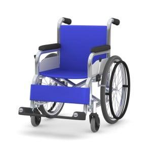 車椅子レンタルを短期でする場合、費用・価格は?
