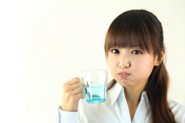 洗口液とは 高齢者へのメリットと使い方