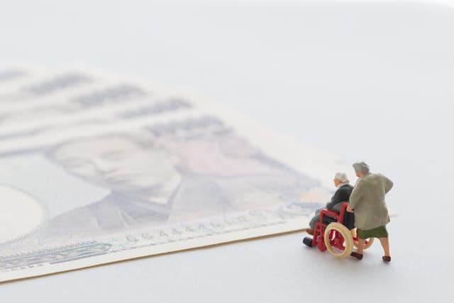 仕事と介護を両立させる介護休業給付金制度