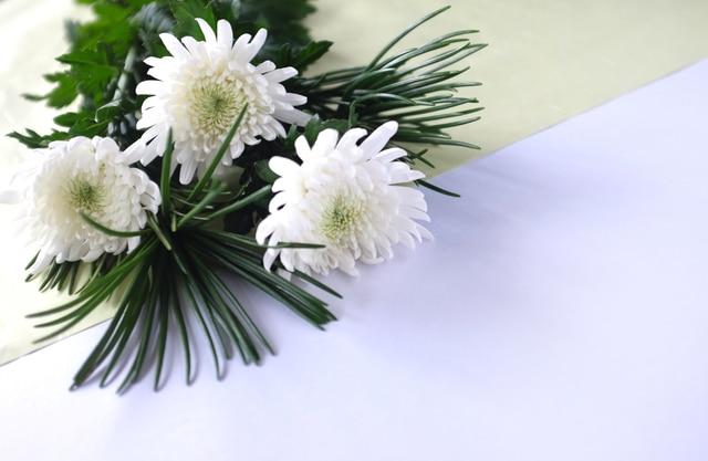 葬儀から初七日までの流れ