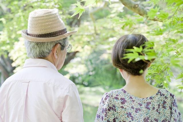 老老介護・認認介護とは その実態と対策について