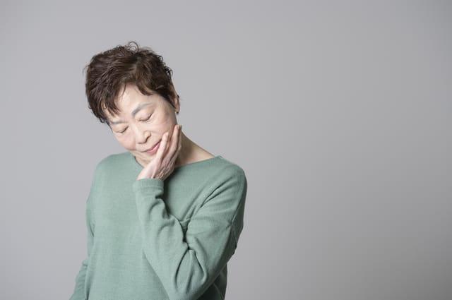 介護者が知っておきたい口腔癌(こうくうがん)とは 原因・症状・対策