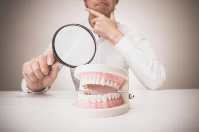 歯周病とは 原因・症状・対策