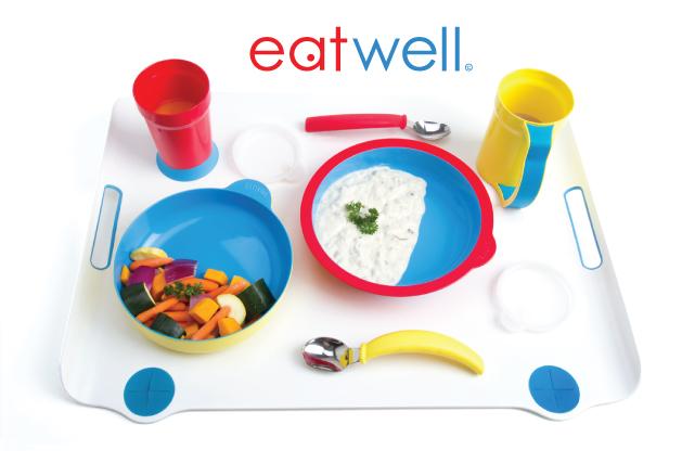 「認知症の人が食べやすい食器」をおばあちゃんのために開発した女性