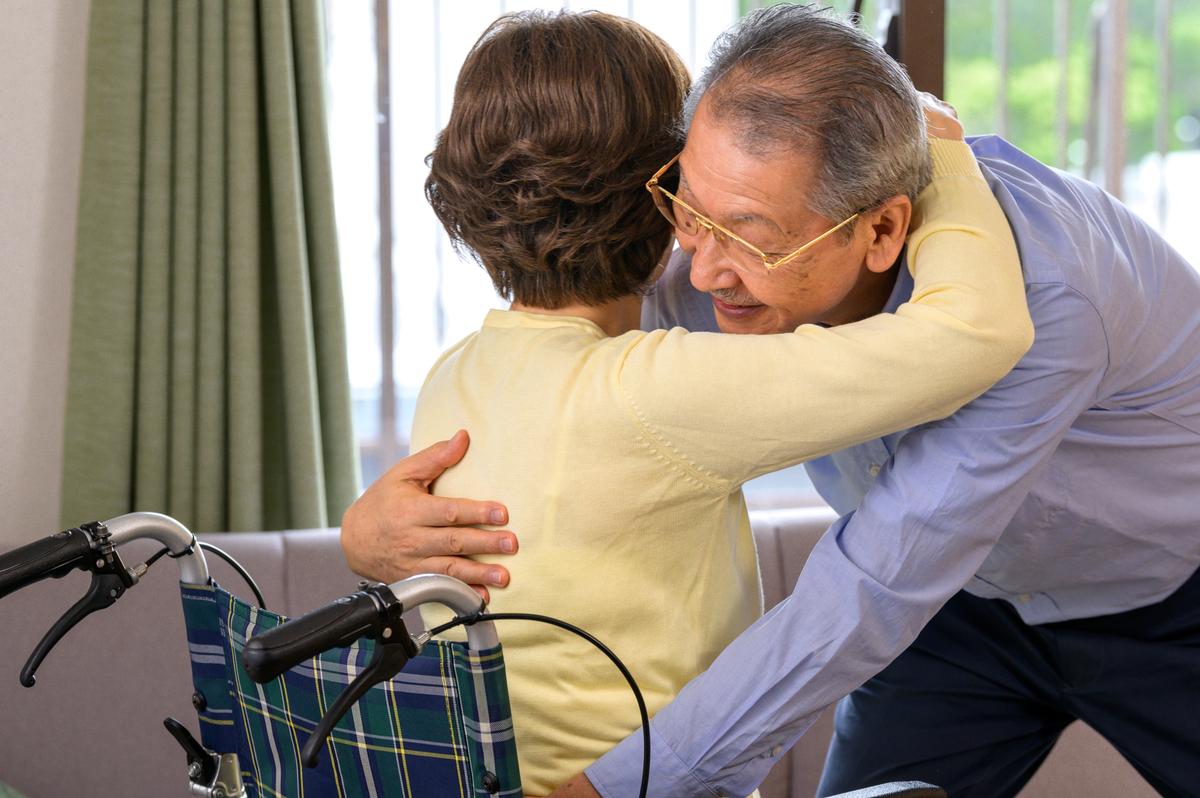 介護職員初任者研修を取得するメリットとは