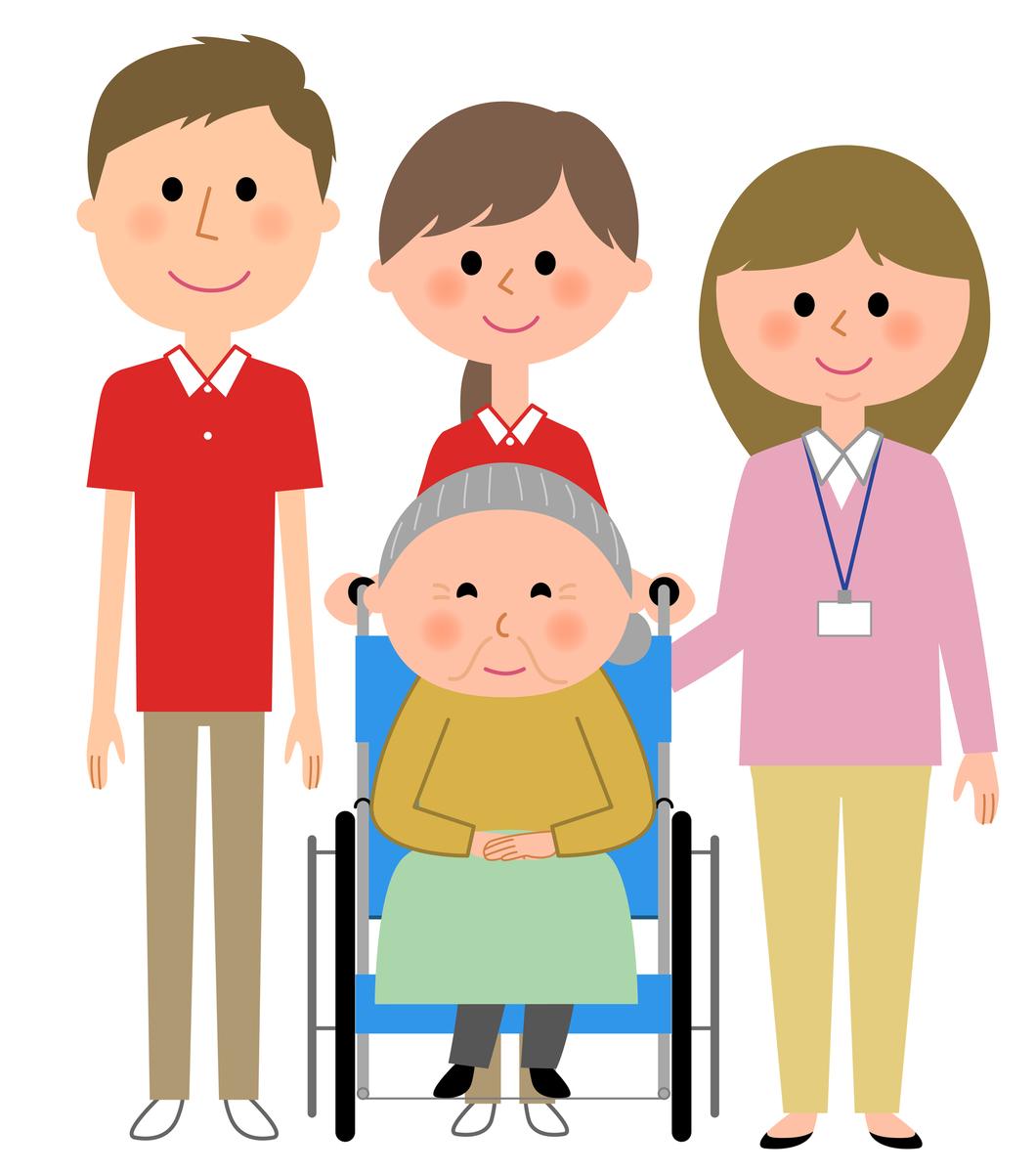 居宅介護支援事業所のサービス内容とは?