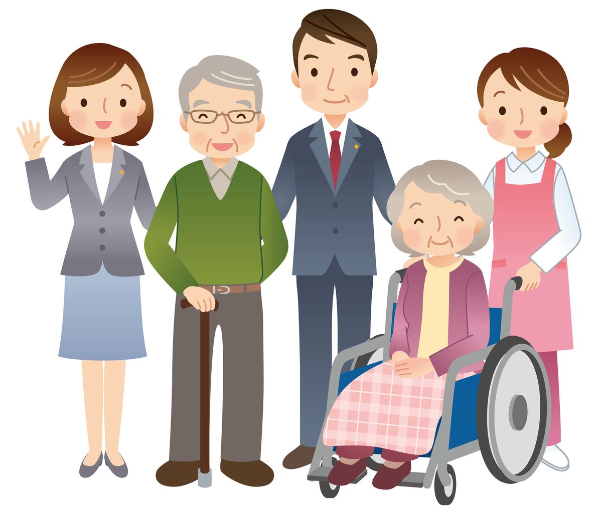 成年後見人制度や遺言書と比較すると何が違うか?
