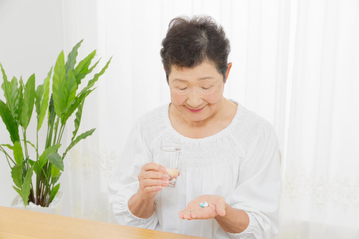 認知症薬・メマリー(メマンチン)とはどんな薬?
