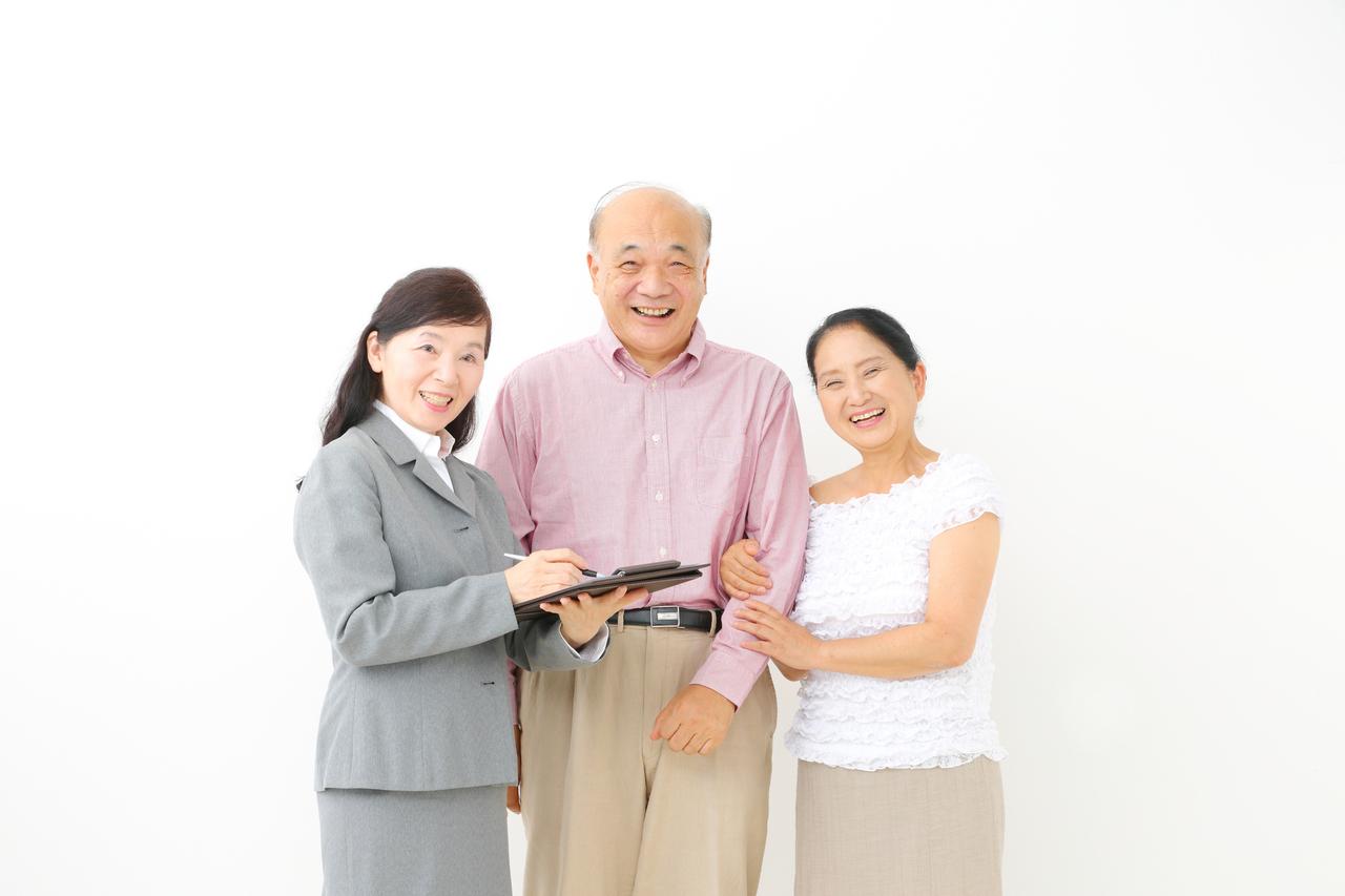 市町村が提供している独自の高齢者支援サービスとは