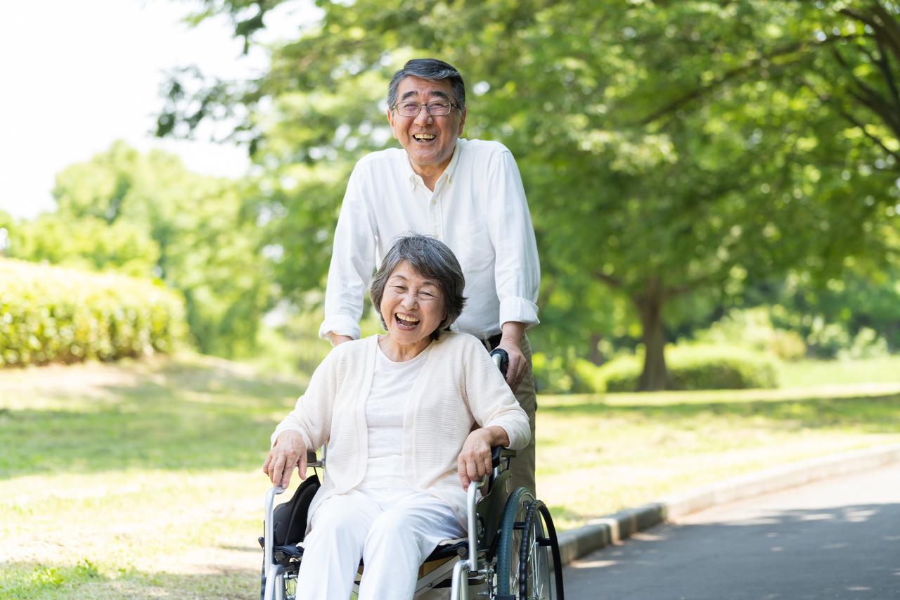 介護保険に加えて利用したい地域独自の介護サービス