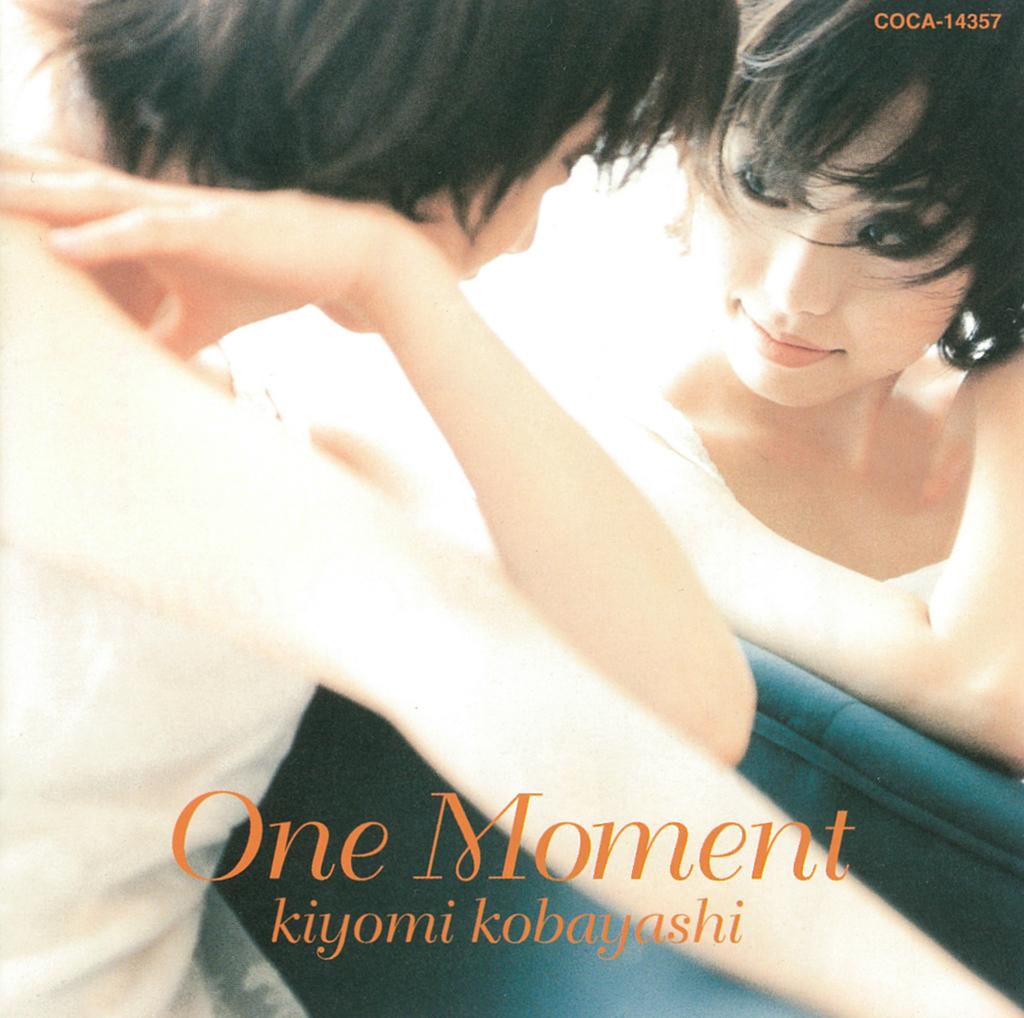 小林清美 One Moment kiyomi kobayashi