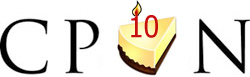CPAN 10th Birthday