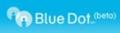 Blue Dot バナー
