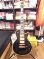 俺のギター。名前は桃子。