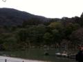 天龍寺のお庭