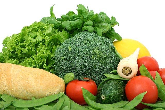 パレオダイエットで食べてもOKな食材リスト