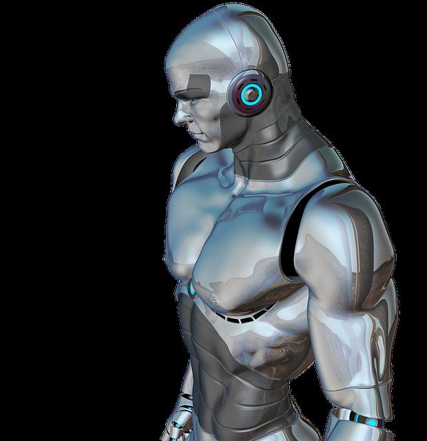 ロボットと人間性の社会的関係