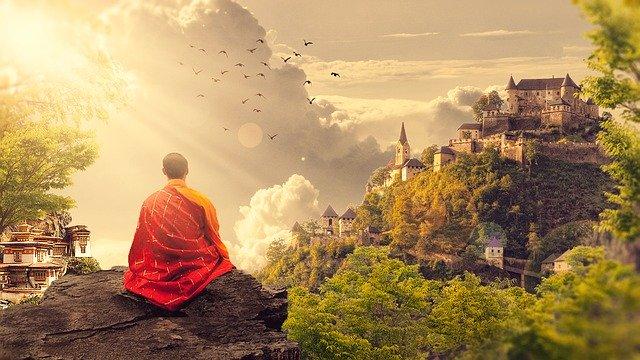 瞑想で集中力を高める