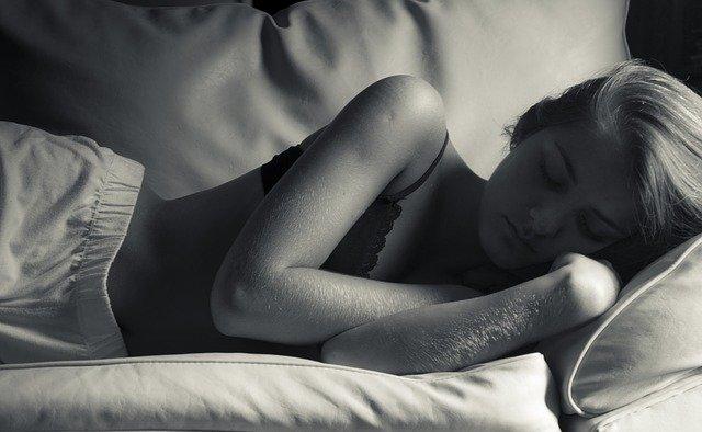 睡眠の質を高める方法