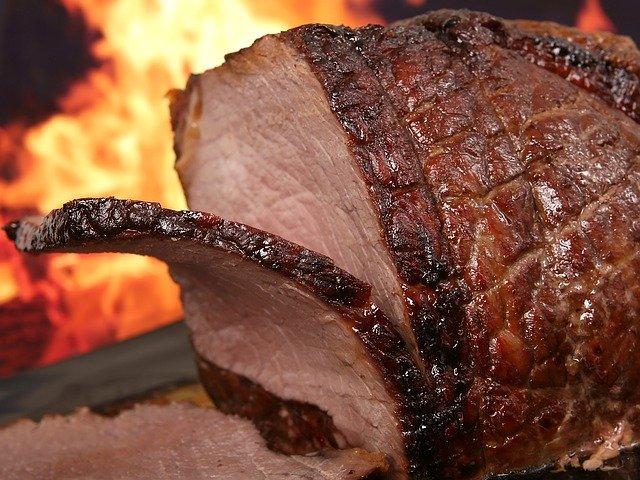 高タンパク質食と高炭水化物食の比較