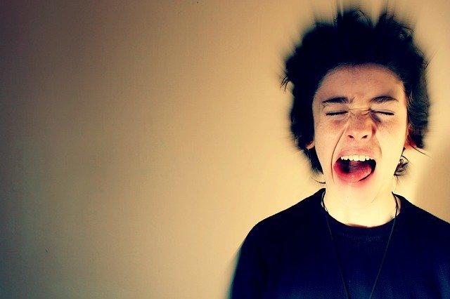 ストレスと記憶力の関係を調べた実験