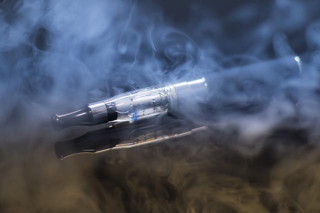 電子タバコは禁煙カウンセリングよりも効果的だ!