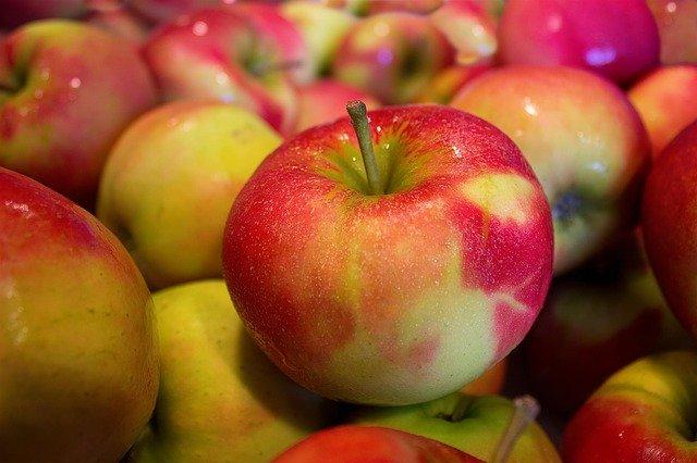 リンゴジュースが健康に悪い理由