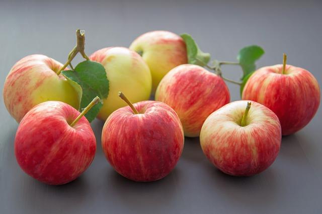 りんごジュースが健康に悪いなら対策は?