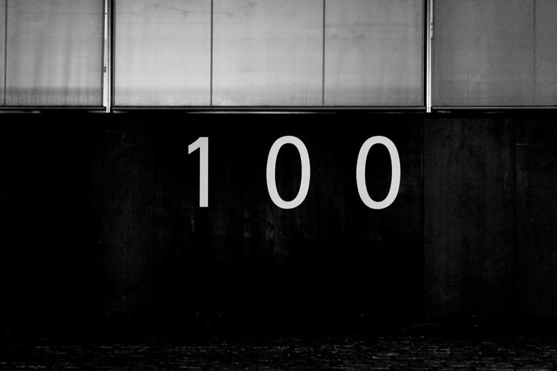 どうやって100記事も書いたの?コツは?
