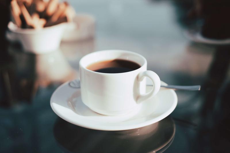 カフェインで集中力を高める方法