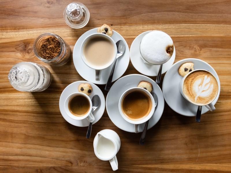 運動前のコーヒーの飲み方まとめ