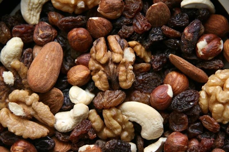 オススメのナッツと食べ過ぎ対策