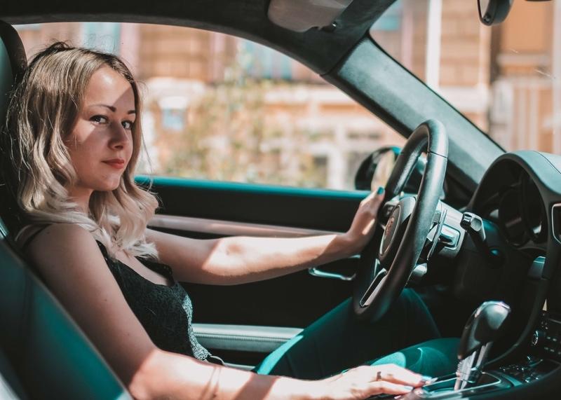 運転が下手な人の特徴を調査