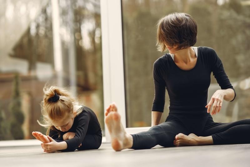 子どもを運動する気にさせる方法まとめ
