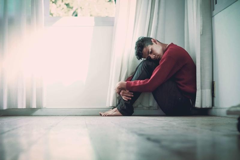 ストレスホルモンが低下した!