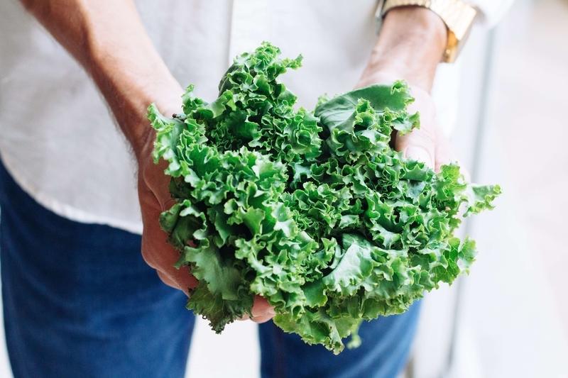 脳が若返る野菜を取るポイント