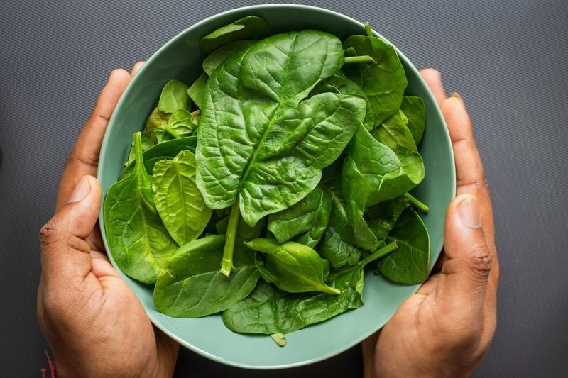 脳が若返る野菜