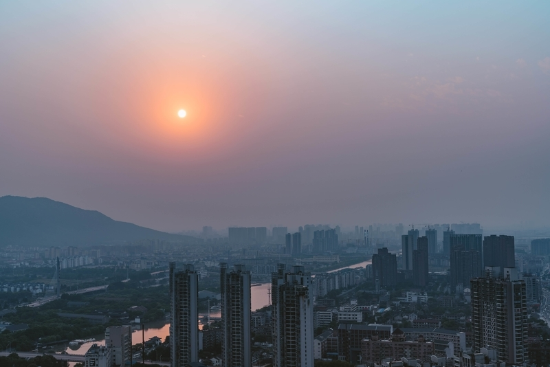 大気汚染対策は?