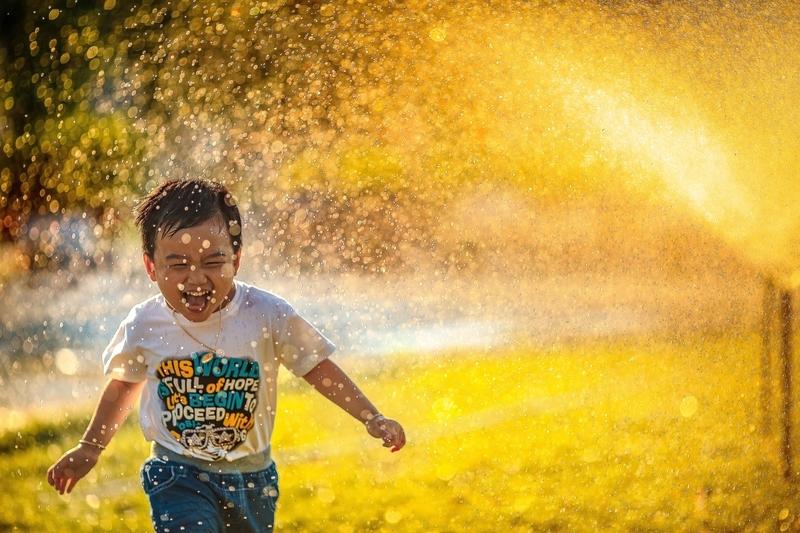 ライフイベントと幸福度の変化