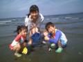 110803_海水浴
