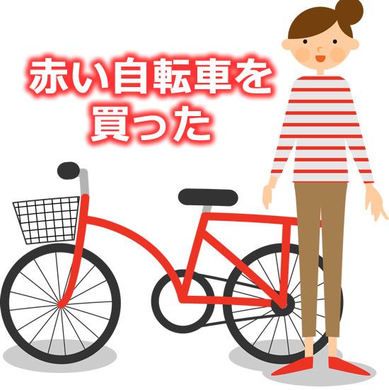 タイトル画像(自転車のイラスト)