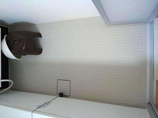 我が家の浴室の写真