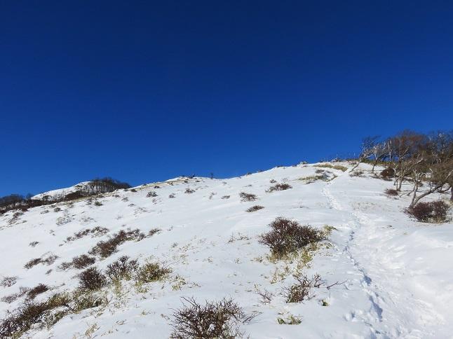 蛭ヶ岳遠い景色
