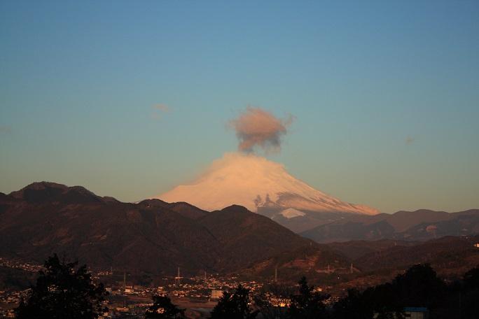 富士山のお姿