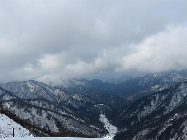 天気が良いと富士山の絶景スポット