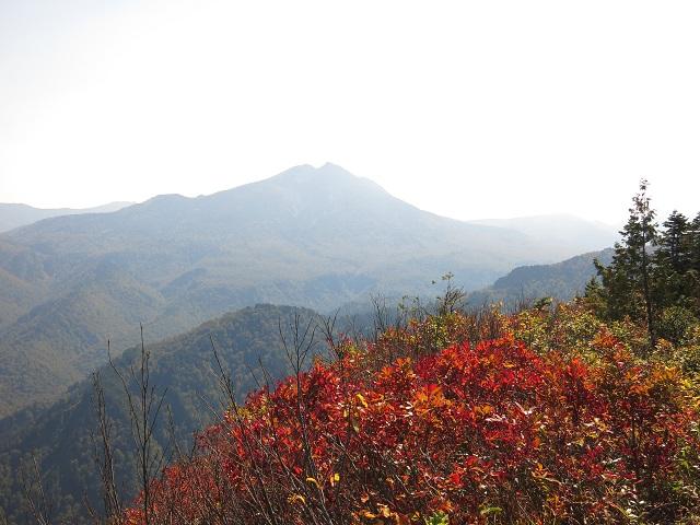 燧ヶ岳尾瀬景色
